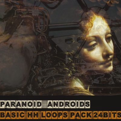 parandroids sample pack