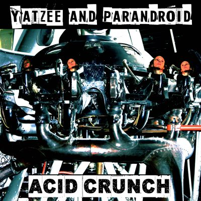 yatzee and parandroid