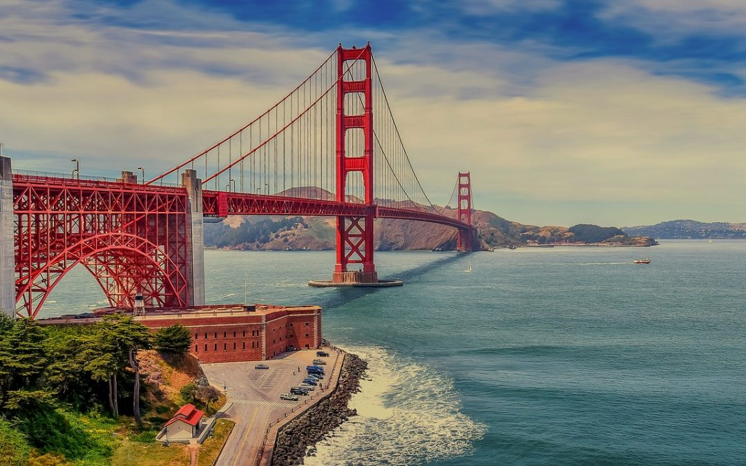 Parandroid Travel Stories: San Francisco