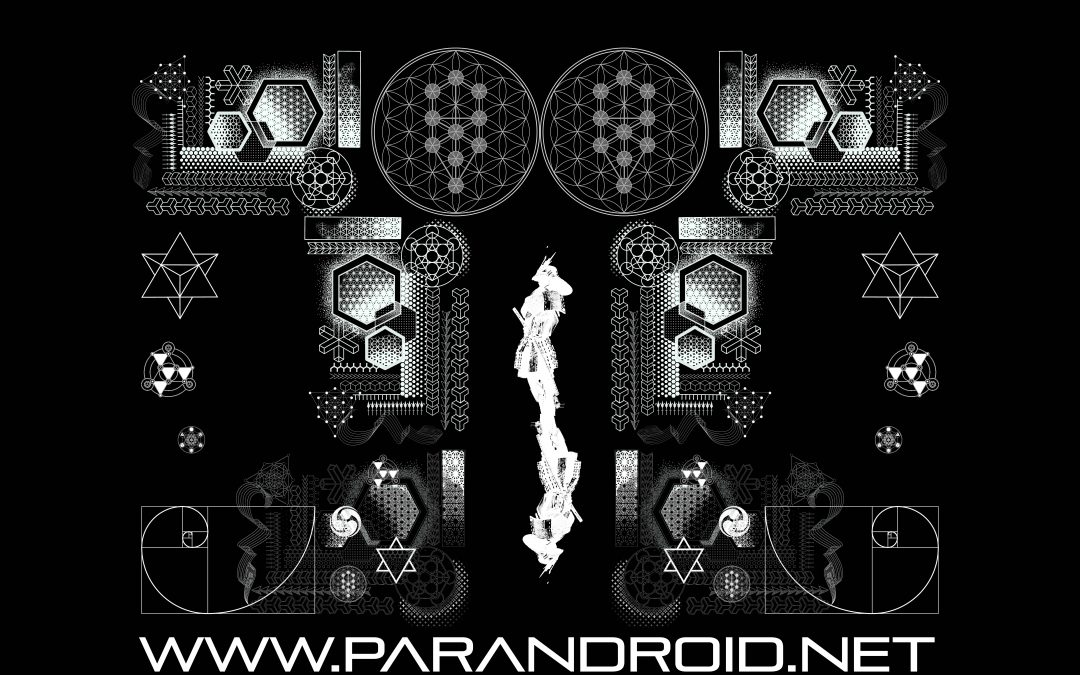 A NEW HORIZON – New Experimental Track by PARANDROID