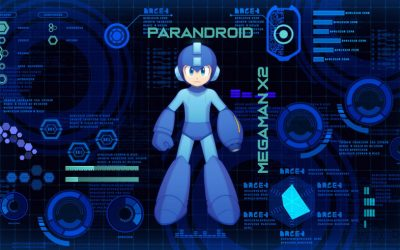 NEW TRACK PREVIEW: MEGAMAN X2