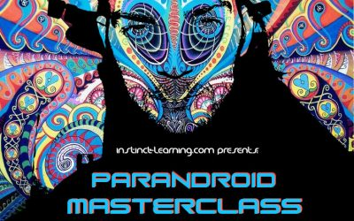 Parandroid Mixing Course Released