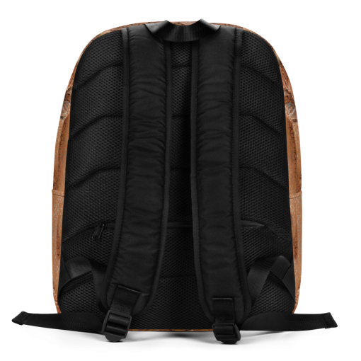 psychedelic backpack