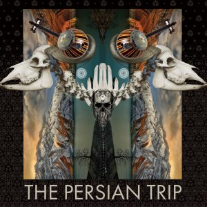 Parandroid The Persian Trip Graphic