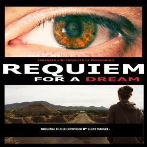Requiem for a dream lux aterna hitech parandroid psychedelic trance
